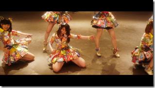 AKB48 in Mae shika mukanee (dance ver (16)