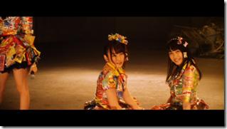 AKB48 in Mae shika mukanee (dance ver (17)