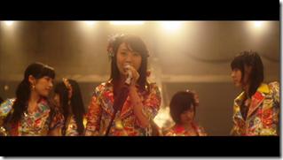 AKB48 in Mae shika mukanee (dance ver (4)