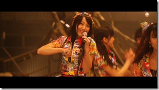 AKB48 in Mae shika mukanee (dance ver (6)