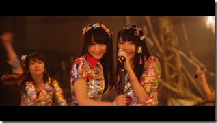 AKB48 in Mae shika mukanee (dance ver (9)