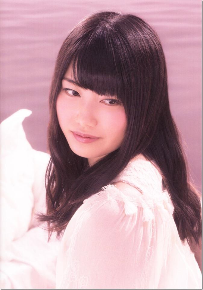 AKB48 Tsugi no ashiato LE Type A (10)