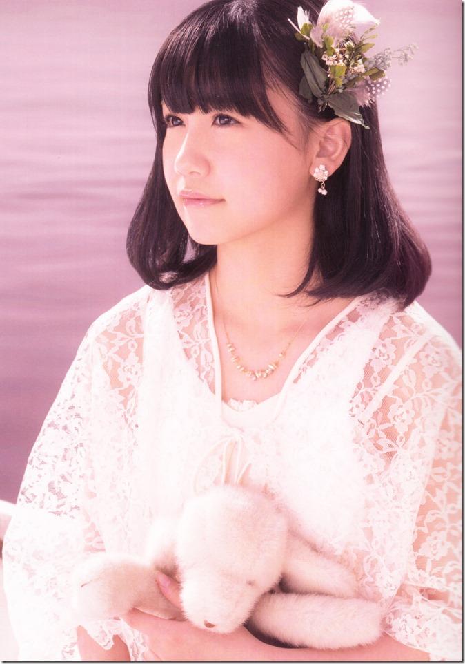 AKB48 Tsugi no ashiato LE Type A (11)
