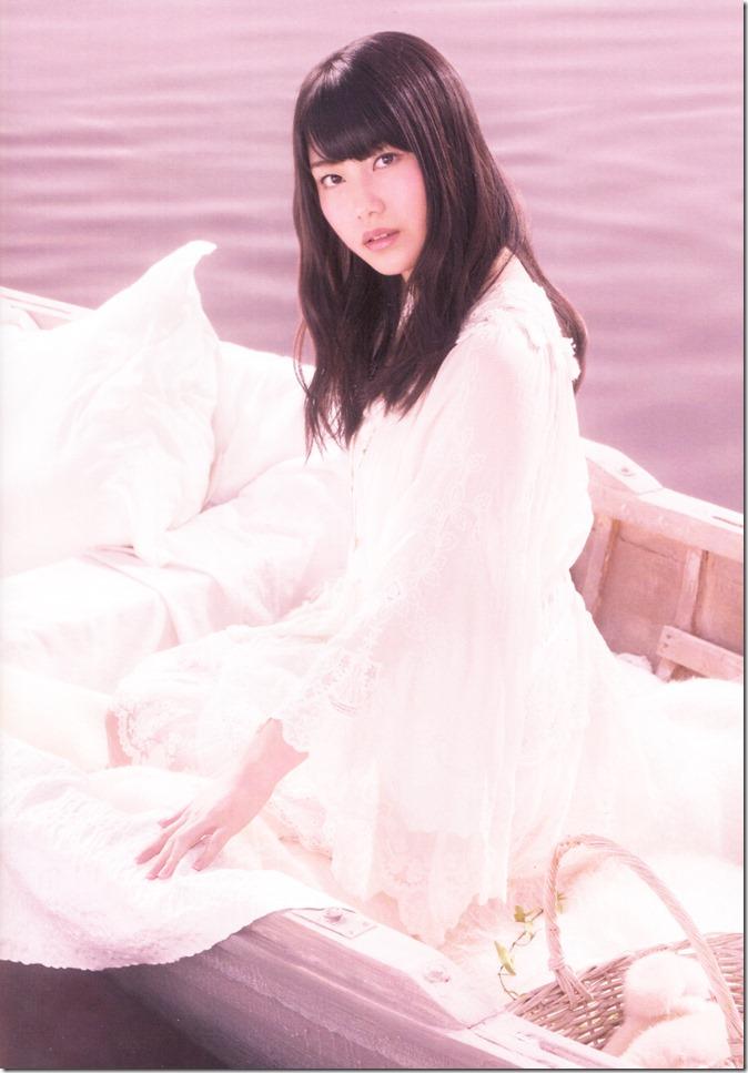 AKB48 Tsugi no ashiato LE Type A (12)