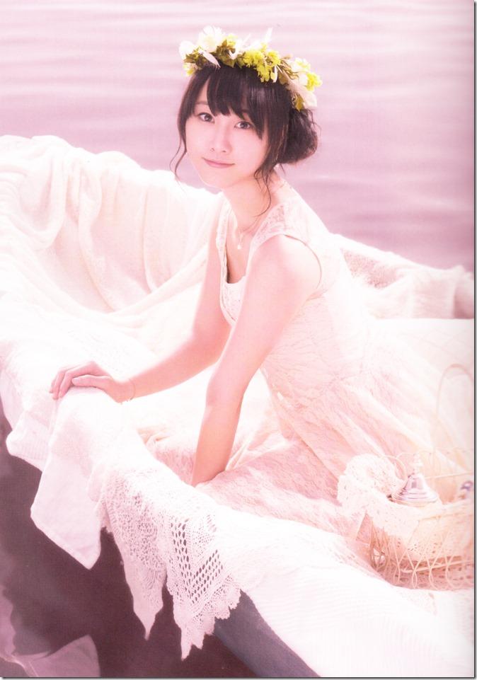 AKB48 Tsugi no ashiato LE Type A (13)