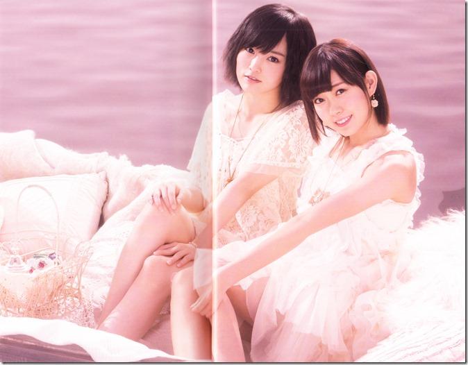 AKB48 Tsugi no ashiato LE Type A (14)