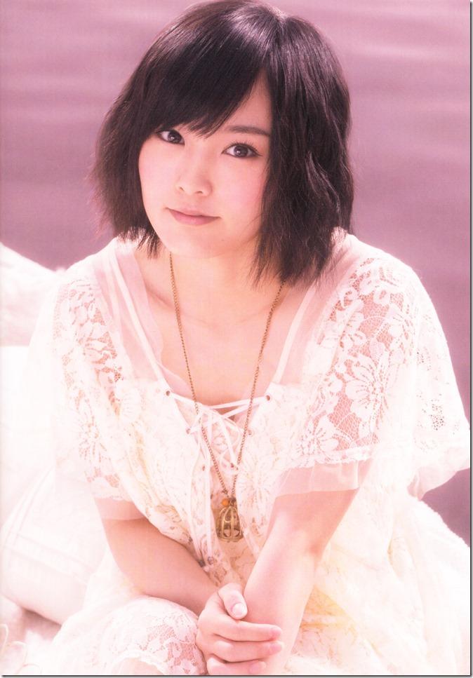 AKB48 Tsugi no ashiato LE Type A (15)