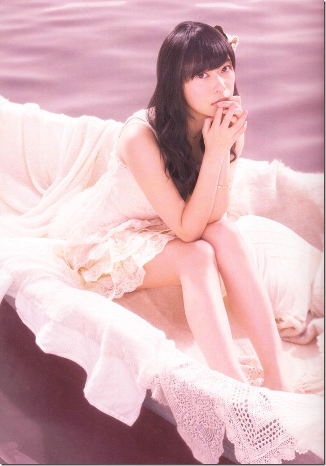 AKB48 Tsugi no ashiato LE Type A (16)