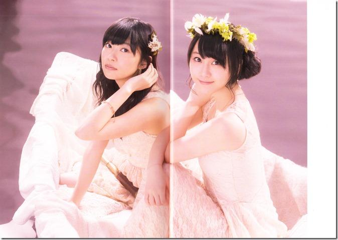 AKB48 Tsugi no ashiato LE Type A (17)
