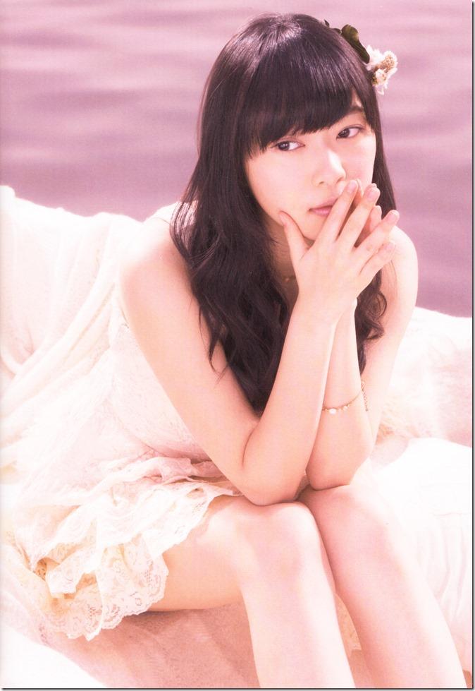 AKB48 Tsugi no ashiato LE Type A (18)