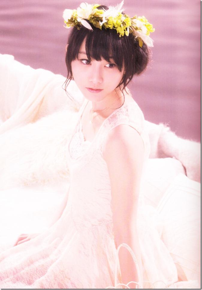 AKB48 Tsugi no ashiato LE Type A (19)