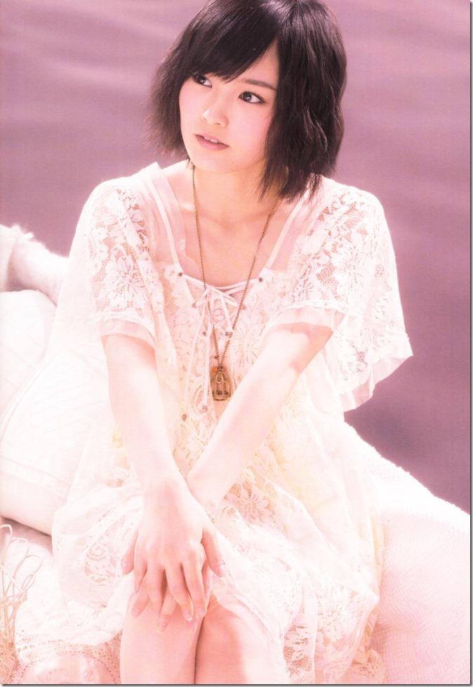 AKB48 Tsugi no ashiato LE Type A (20)