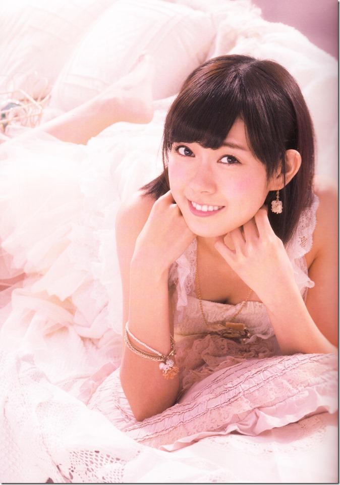 AKB48 Tsugi no ashiato LE Type A (21)