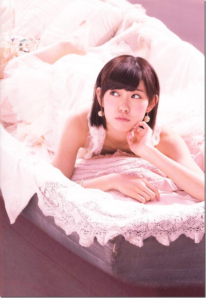 AKB48 Tsugi no ashiato LE Type A (22)