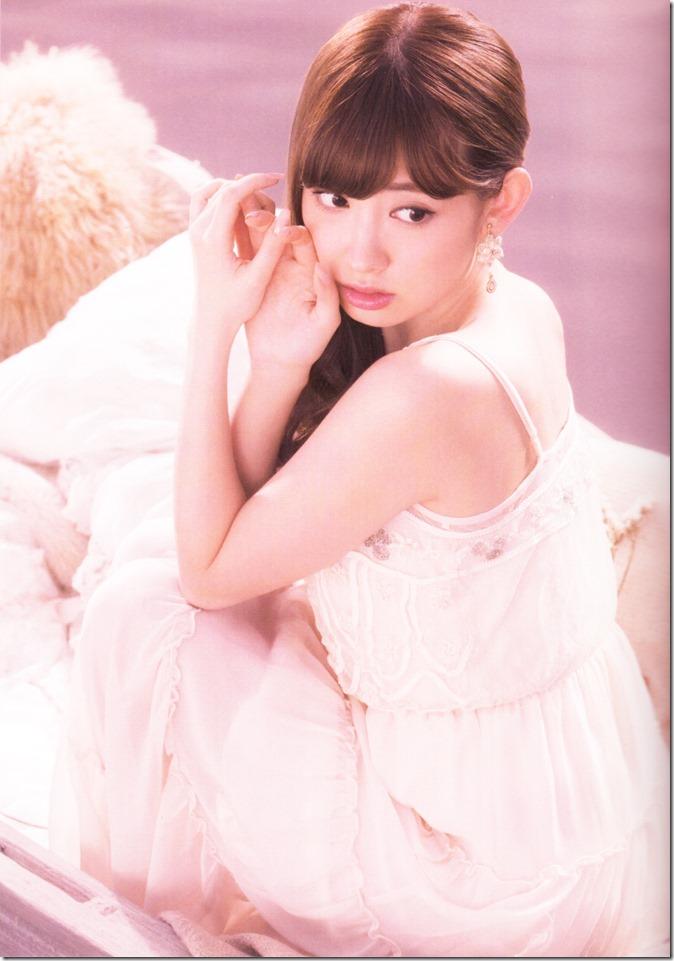 AKB48 Tsugi no ashiato LE Type A (23)