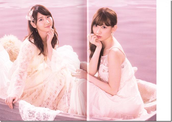 AKB48 Tsugi no ashiato LE Type A (24)