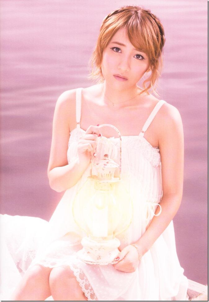 AKB48 Tsugi no ashiato LE Type A (26)