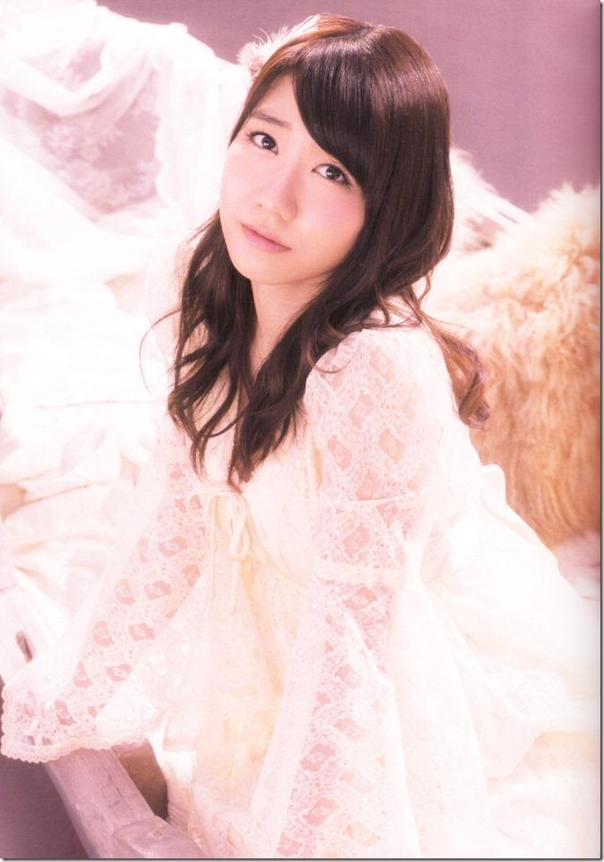 AKB48 Tsugi no ashiato LE Type A (27)