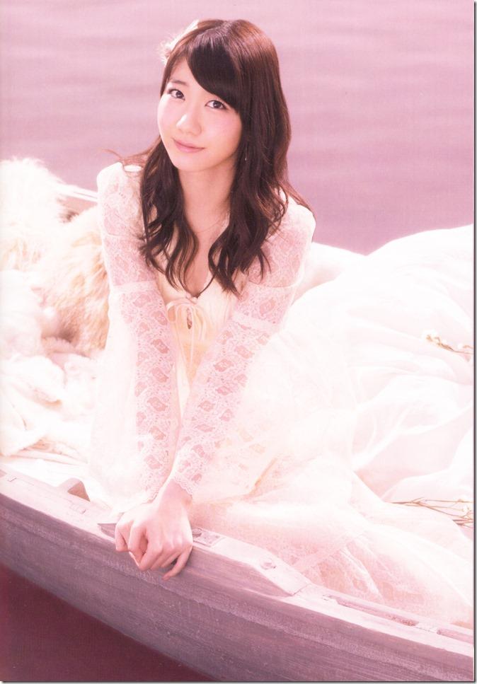 AKB48 Tsugi no ashiato LE Type A (28)