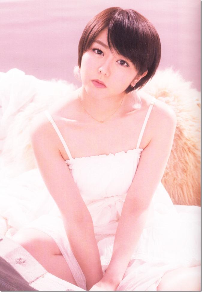 AKB48 Tsugi no ashiato LE Type A (29)