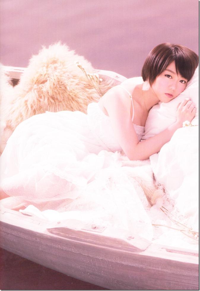 AKB48 Tsugi no ashiato LE Type A (30)