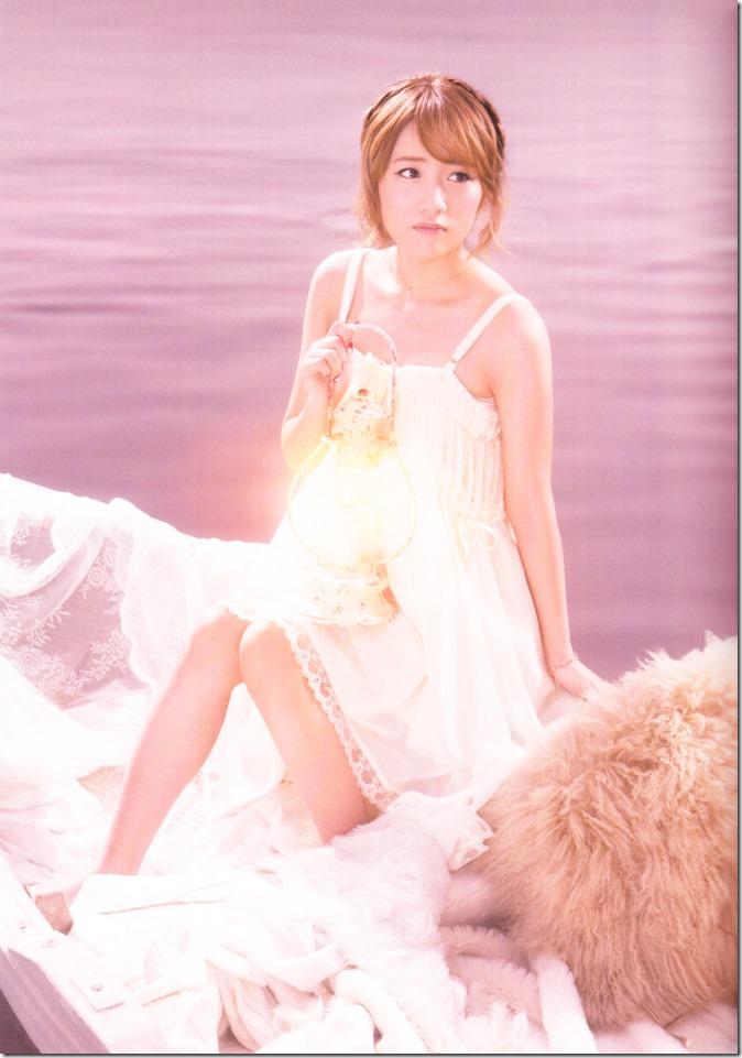 AKB48 Tsugi no ashiato LE Type A (31)