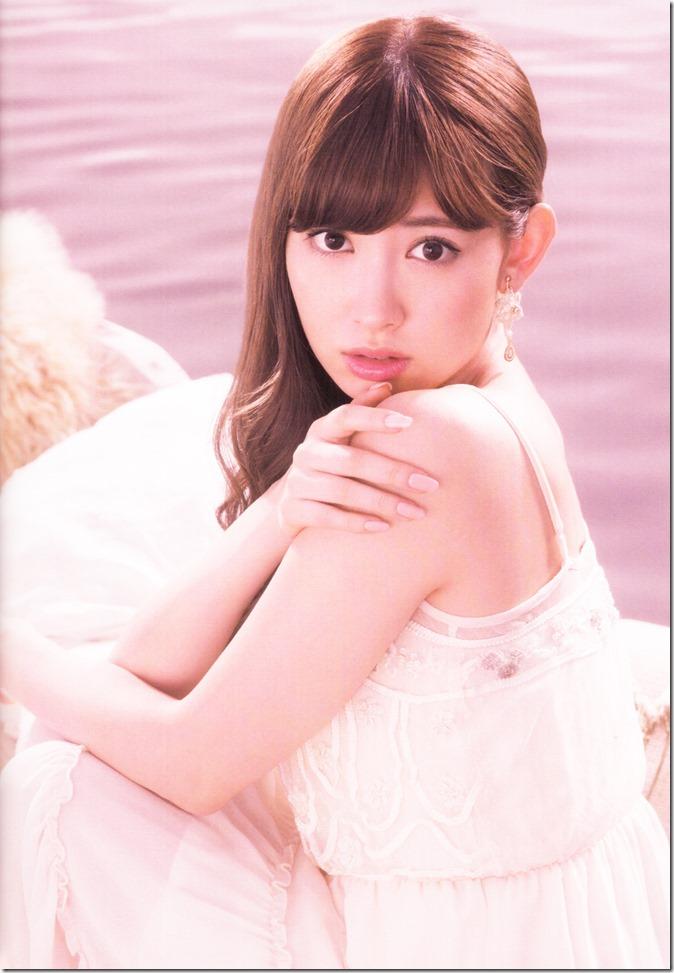 AKB48 Tsugi no ashiato LE Type A (32)