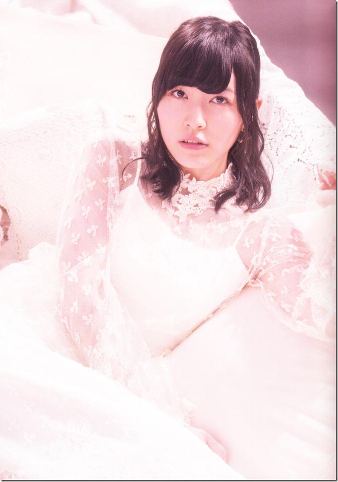 AKB48 Tsugi no ashiato LE Type A (33)