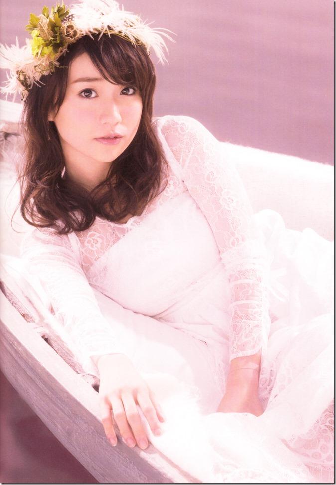 AKB48 Tsugi no ashiato LE Type A (34)