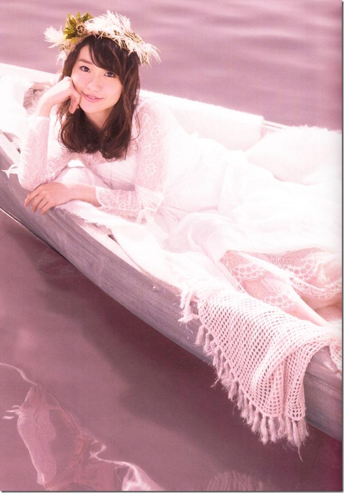 AKB48 Tsugi no ashiato LE Type A (35)