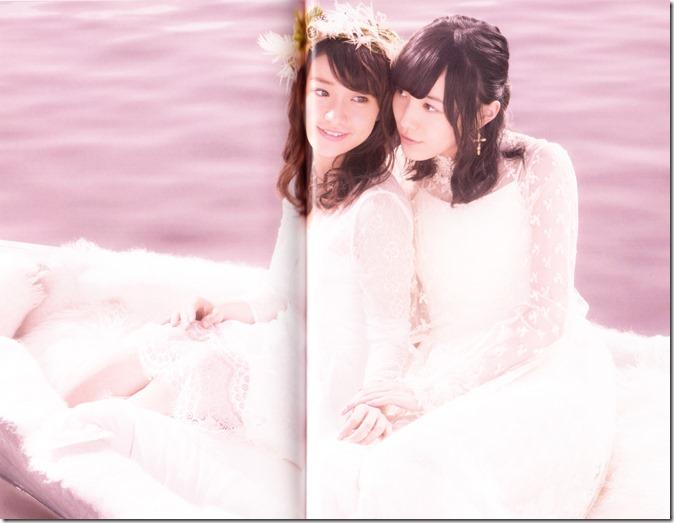 AKB48 Tsugi no ashiato LE Type A (36)
