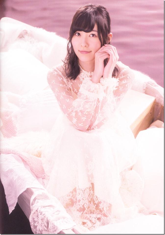 AKB48 Tsugi no ashiato LE Type A (37)