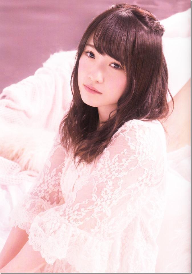 AKB48 Tsugi no ashiato LE Type A (38)