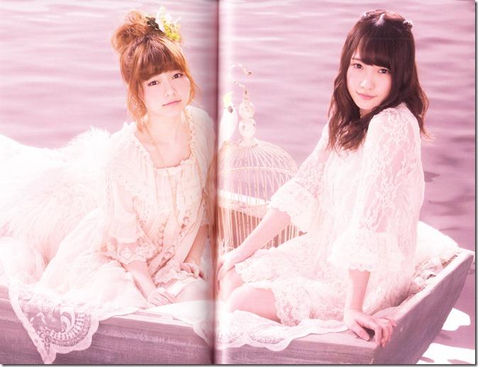AKB48 Tsugi no ashiato LE Type A (39)