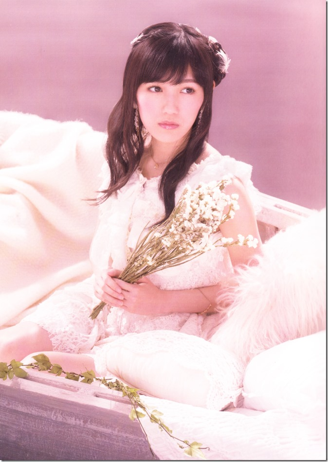 AKB48 Tsugi no ashiato LE Type A (3)
