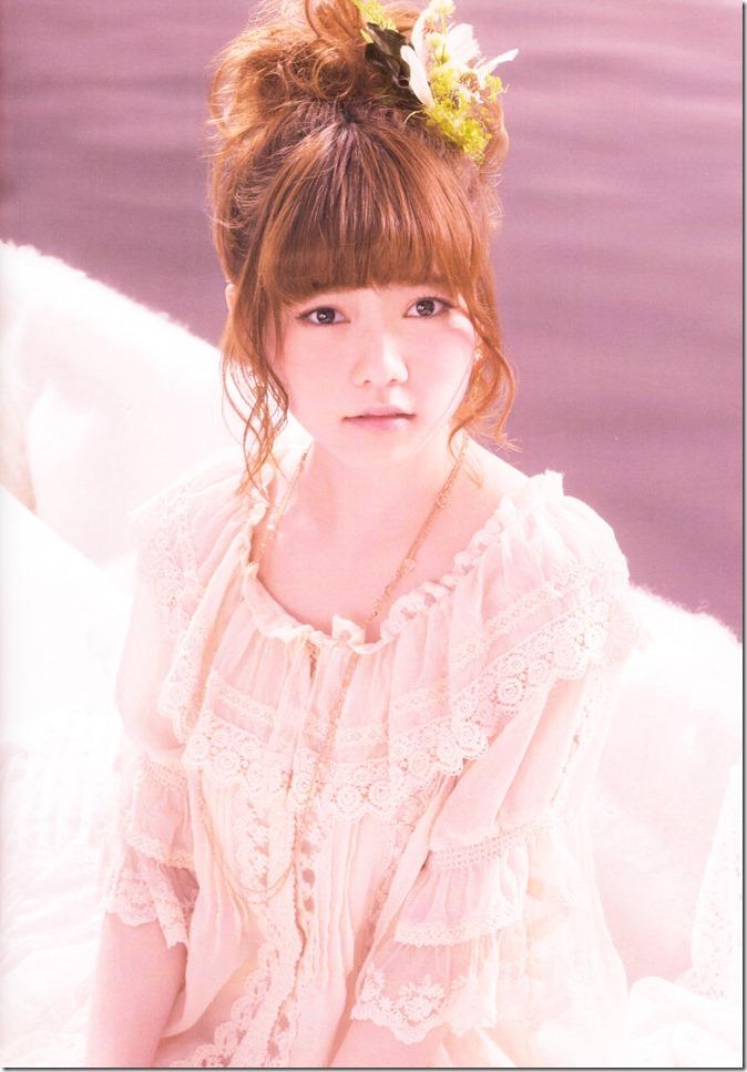 AKB48 Tsugi no ashiato LE Type A (40)