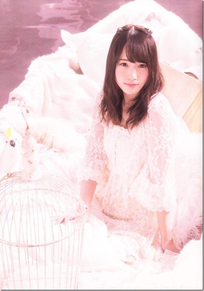 AKB48 Tsugi no ashiato LE Type A (41)
