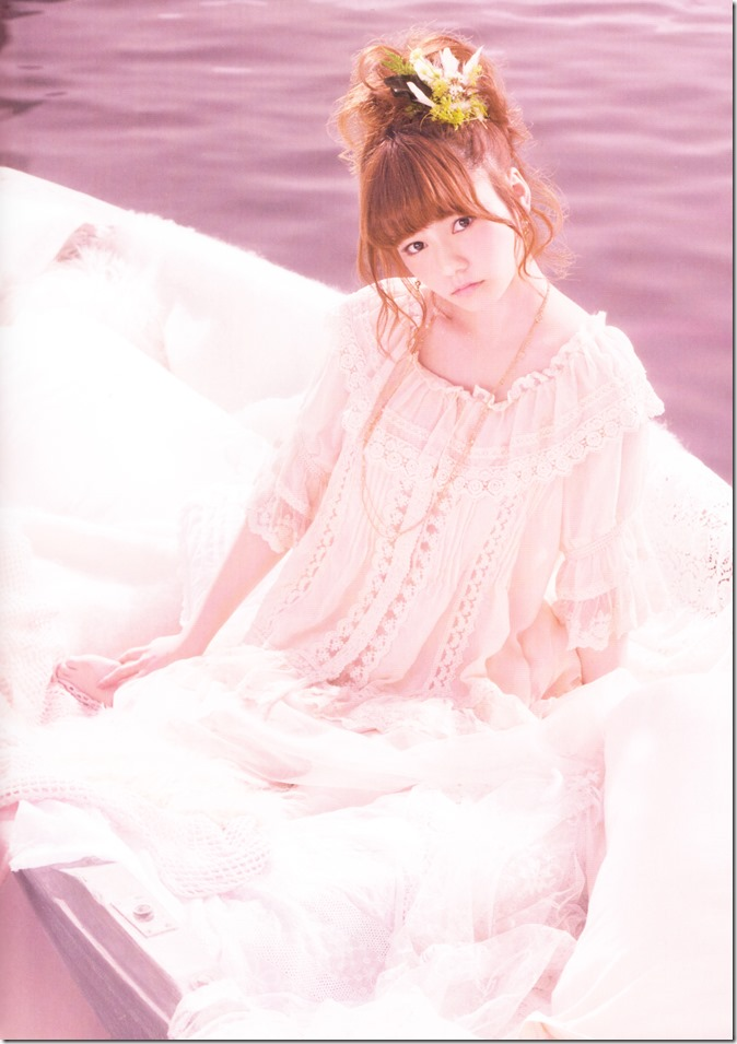 AKB48 Tsugi no ashiato LE Type A (42)