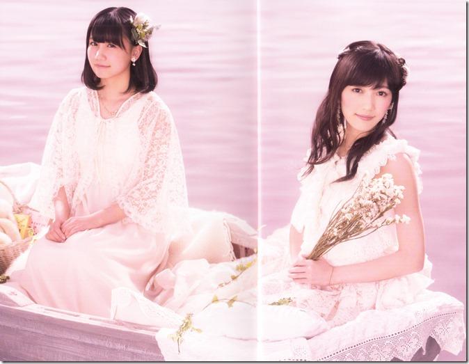 AKB48 Tsugi no ashiato LE Type A (4)