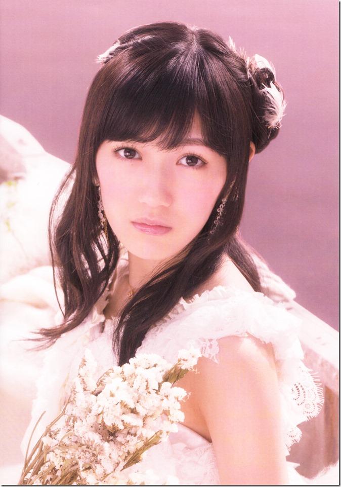 AKB48 Tsugi no ashiato LE Type A (5)