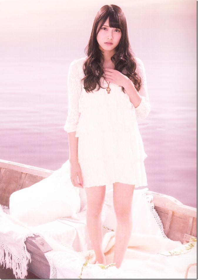 AKB48 Tsugi no ashiato LE Type A (6)
