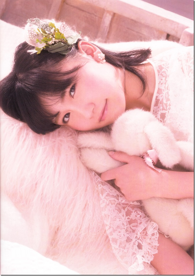AKB48 Tsugi no ashiato LE Type A (8)