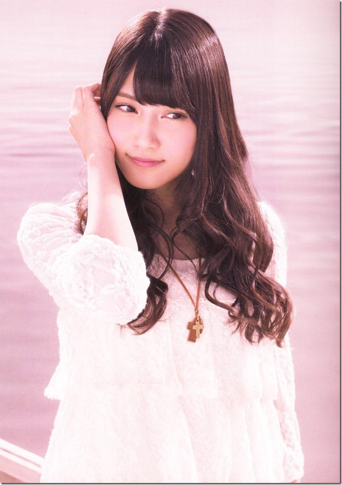 AKB48 Tsugi no ashiato LE Type A (9)