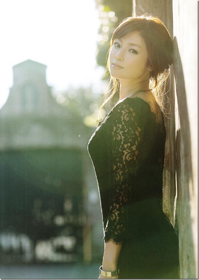 Fukada Kyoko (un) touch (103)