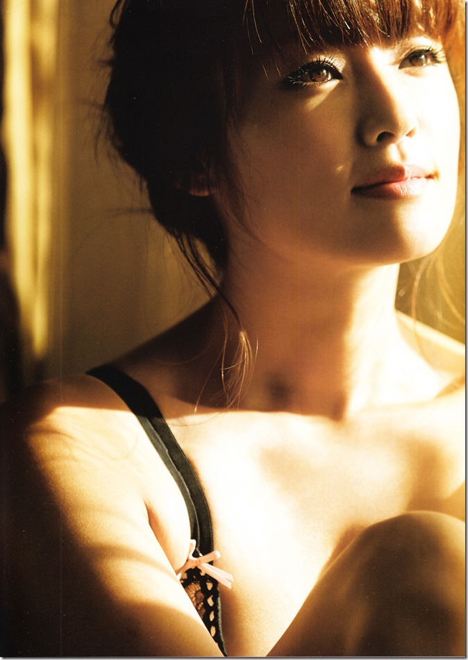 Fukada Kyoko (un) touch (105)