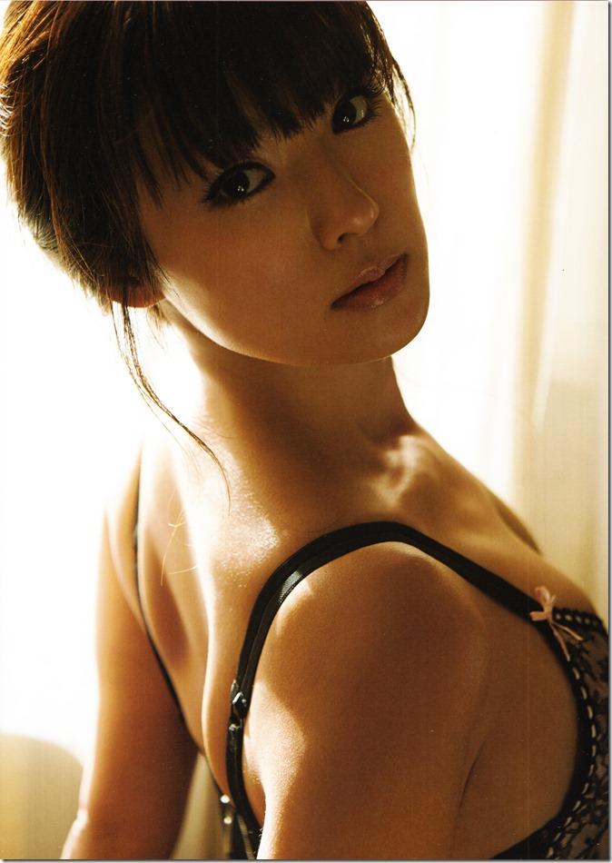Fukada Kyoko (un) touch (107)