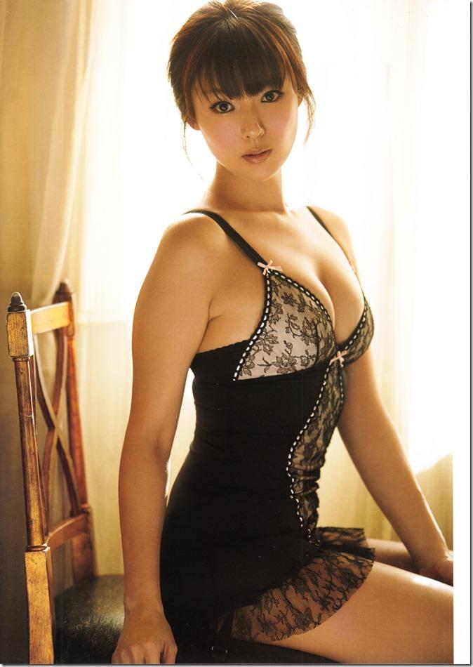 Fukada Kyoko (un) touch (112)