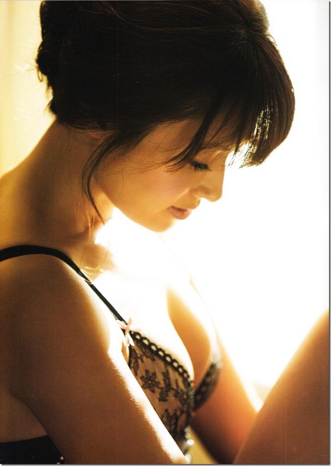Fukada Kyoko (un) touch (113)