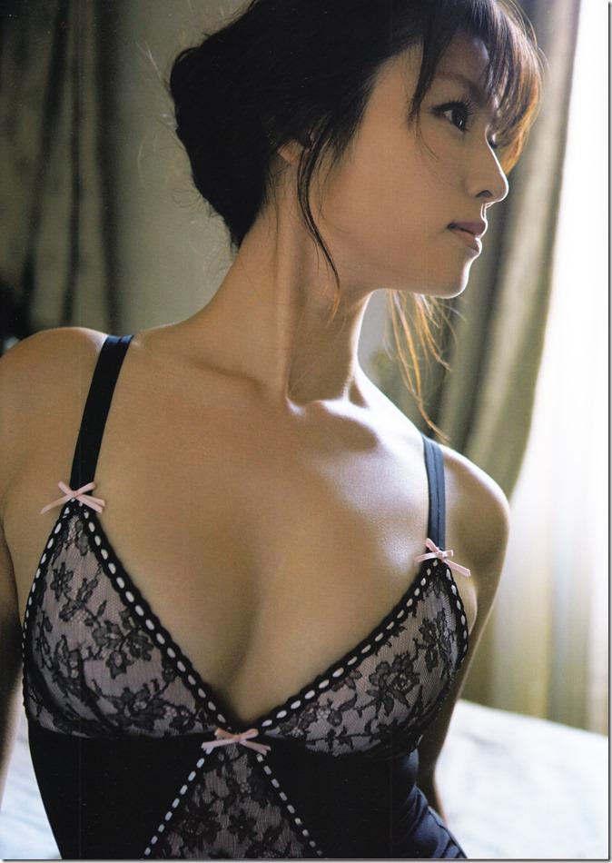 Fukada Kyoko (un) touch (118)