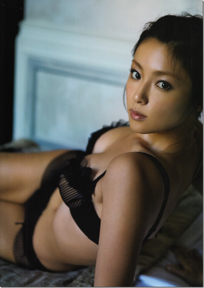 Fukada Kyoko (un) touch (14)